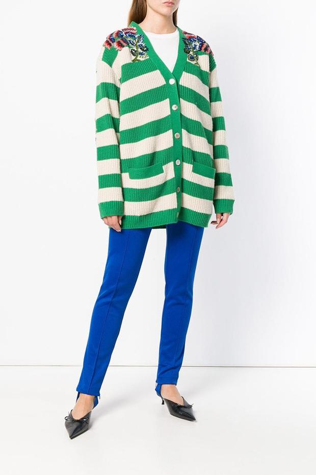"""Mai Phương Thúy chi 250 triệu sắm áo Gucci như """"tấm chăn len"""", chịu chơi số 2 thì Vbiz không ai nhận số 1 - Ảnh 5."""