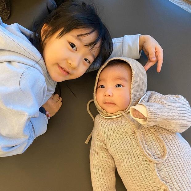 Ông bố bỉm sữa cao 1m92 hot nhất Hàn Quốc từng gây bão MXH cách đây 4 năm bây giờ ra sao? - Ảnh 6.