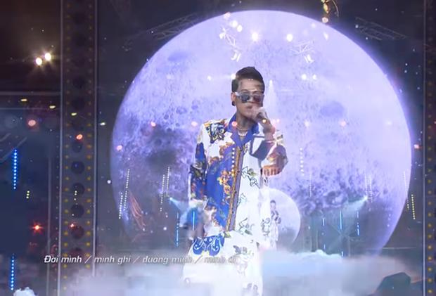 Dế Choắt là thí sinh duy nhất ở tập 11 Rap Việt lọt top trending YouTube, vậy đã đủ thịnh hành chưa? - Ảnh 3.