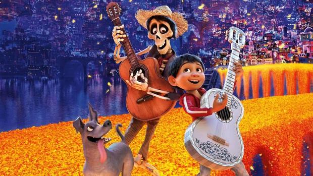 5 phim hay đúng gu cho mùa thu: Muốn ấm lòng với Coco hay đổ ruột trước sát nhân Halloween đều được - Ảnh 4.