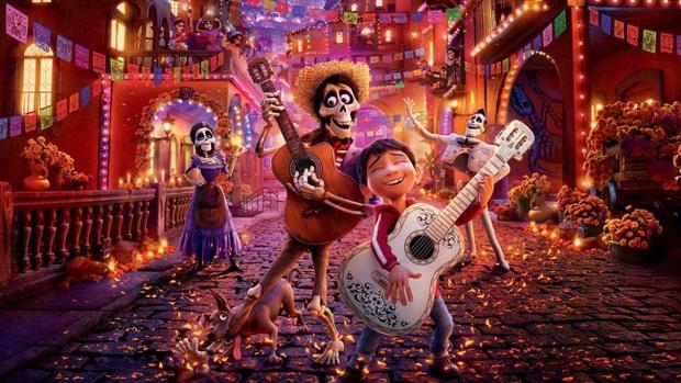 5 phim hay đúng gu cho mùa thu: Muốn ấm lòng với Coco hay đổ ruột trước sát nhân Halloween đều được - Ảnh 5.