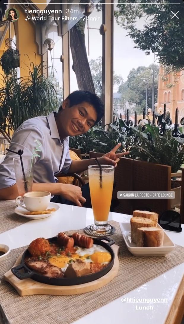 Tình tin đồn của con trai tỷ phú Johnathan Hạnh Nguyễn lộ diện sau nghi vấn hẹn hò, nhan sắc không như ảnh sống ảo? - Ảnh 5.