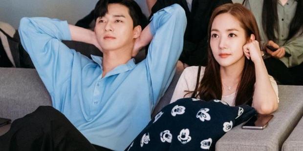 """Dàn Sao Kill Me Heal Me sau 5 năm: Park Seo Joon lên hàng """"ông hoàng màn ảnh"""", Hwang Jung Eum sự nghiệp lẫn tình duyên đều lao dốc - Ảnh 26."""