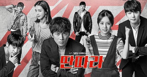 """Dàn Sao Kill Me Heal Me sau 5 năm: Park Seo Joon lên hàng """"ông hoàng màn ảnh"""", Hwang Jung Eum sự nghiệp lẫn tình duyên đều lao dốc - Ảnh 6."""