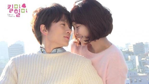 """Dàn Sao Kill Me Heal Me sau 5 năm: Park Seo Joon lên hàng """"ông hoàng màn ảnh"""", Hwang Jung Eum sự nghiệp lẫn tình duyên đều lao dốc - Ảnh 14."""