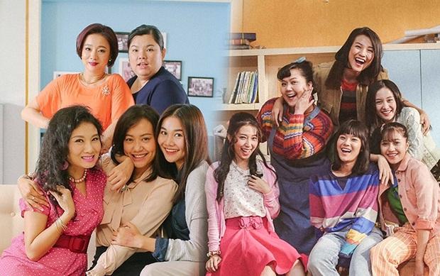 7 phim chick-flick Việt chỉ có trên Galaxy Play: Hội chị đại Mỹ Tâm - Thanh Hằng đều góp mặt - Ảnh 2.