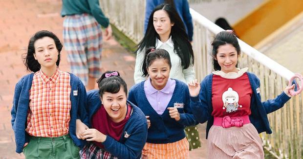 7 phim chick-flick Việt chỉ có trên Galaxy Play: Hội chị đại Mỹ Tâm - Thanh Hằng đều góp mặt - Ảnh 5.