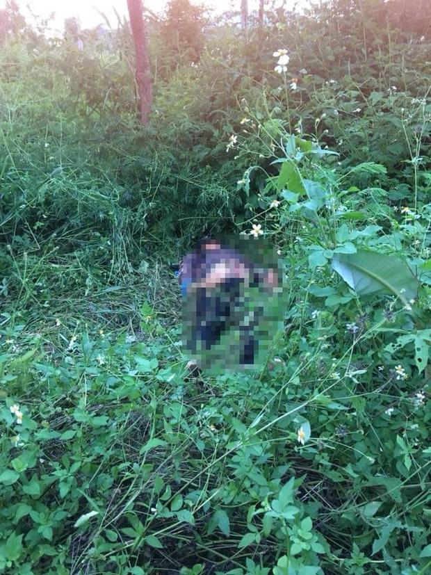 Bắt gã trai nghiện sát hại nam thanh niên, cướp tài sản rồi phi tang thi thể ven đường ở Yên Bái - Ảnh 2.