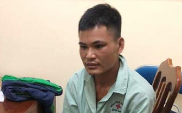 Bắt gã trai nghiện sát hại nam thanh niên, cướp tài sản rồi phi tang thi thể ven đường ở Yên Bái - Ảnh 1.
