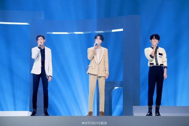 Đúng là chỉ BTS mới có thể đánh bại BTS: concert online ON:E vừa thiết lập thành tích mới - tuy nhiên liệu đã đủ để phá kỉ lục của TFBOYS? - Ảnh 6.