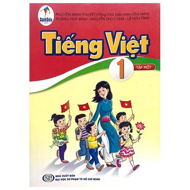 Chủ biên Sách giáo khoa Tiếng Việt lớp 1 - GS Nguyễn Minh Thuyết: Tôi cũng mong người phê bình có thái độ khách quan - Ảnh 2.