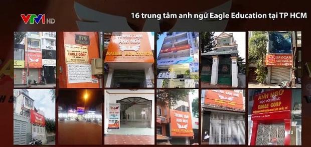 Hàng nghìn người mất tiền khi Trung tâm ngoại ngữ Eagle Education gãy cánh - Ảnh 1.