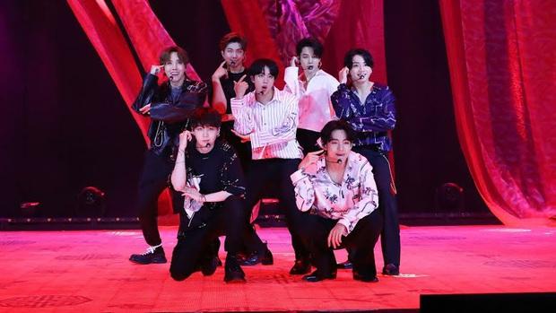 Đúng là chỉ BTS mới có thể đánh bại BTS: concert online ON:E vừa thiết lập thành tích mới - tuy nhiên liệu đã đủ để phá kỉ lục của TFBOYS? - Ảnh 3.
