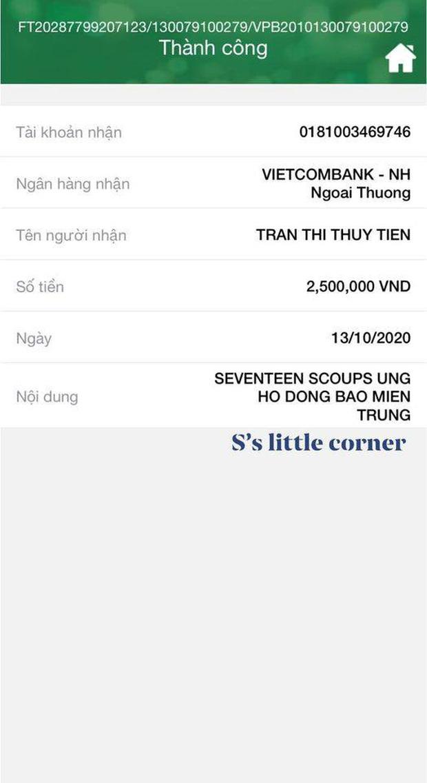 FC BLACKPINK, BTS, Suju và loạt fandom Việt cứu trợ miền Trung: Con số lên đến hơn 100 triệu, hành động đẹp đánh bay định kiến về fan Kpop! - Ảnh 12.