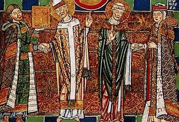 Thảm họa Erfurter Latrinensturz: 60 quan chức, quý tộc rơi xuống hầm phân rồi chết ngạt khi đang họp - Ảnh 2.