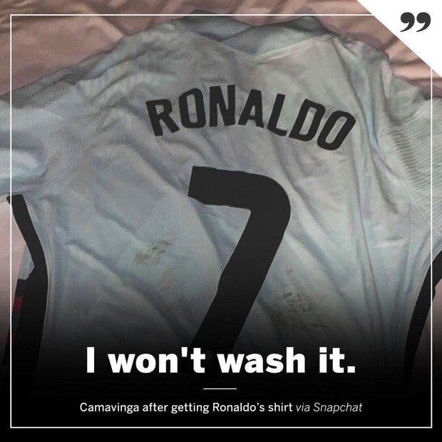 NÓNG: Cristiano Ronaldo dương tính với COVID-19 - Ảnh 3.
