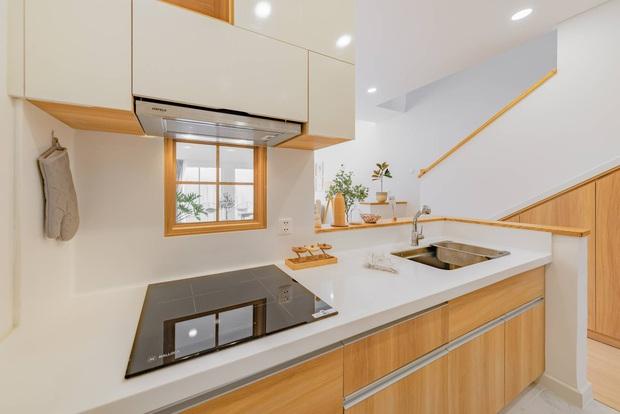 Ngôi nhà được thiết kế kiểu Nhật: Giản dị nhưng vẫn tiện nghi, xinh xắn như bước ra từ truyện tranh - Ảnh 5.