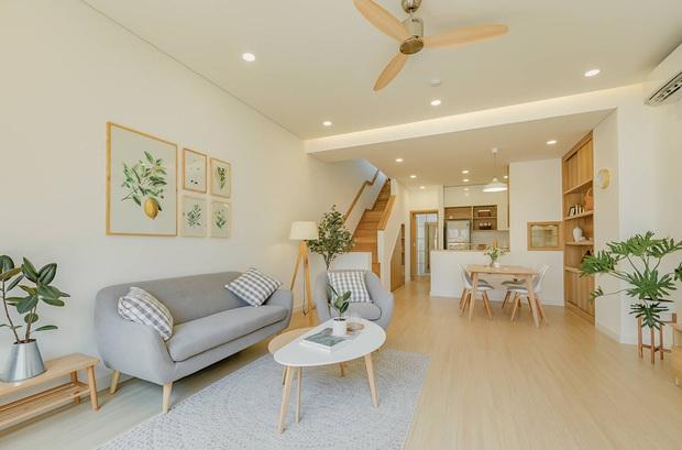 Ngôi nhà được thiết kế kiểu Nhật: Giản dị nhưng vẫn tiện nghi, xinh xắn như bước ra từ truyện tranh - Ảnh 1.