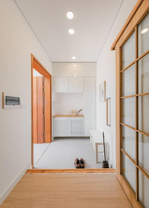 Ngôi nhà được thiết kế kiểu Nhật: Giản dị nhưng vẫn tiện nghi, xinh xắn như bước ra từ truyện tranh - Ảnh 2.