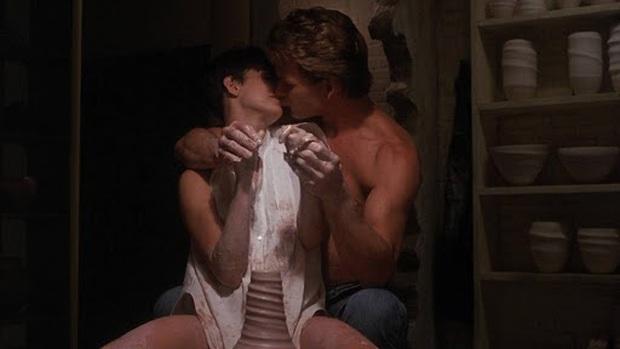 10 bí mật cảnh nóng phim Hollywood: Giả trân từ mồ hôi tới diễn viên, nếu xui gặp tai nạn thì cắn răng mà ứng biến - Ảnh 11.