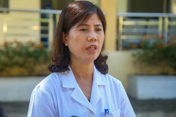 Vụ bé gái 2 tháng tuổi tử vong sau khi tiêm vắc xin ở Sơn La: 4 trẻ nhỏ khác cũng phải nhập viện, đang được theo dõi - Ảnh 6.