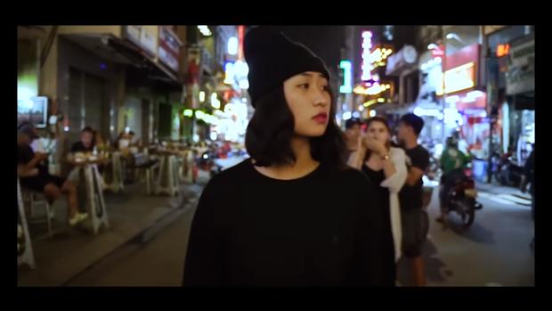 Dế Choắt lần đầu khoe bạn gái tại hậu trường Rap Việt đã bị bóc phốt 1 tuần chỉ tắm 1 lần - Ảnh 13.