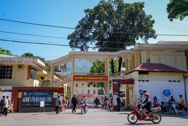 Vụ bé gái 2 tháng tuổi tử vong sau khi tiêm vắc xin ở Sơn La: 4 trẻ nhỏ khác cũng phải nhập viện, đang được theo dõi - Ảnh 1.