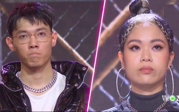 Rap Việt tiếp tục lộ top 6 vào Chung kết, nhà sản xuất cần xem lại công tác bảo mật chương trình? - Ảnh 1.