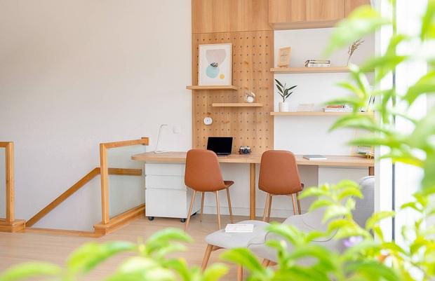 Ngôi nhà được thiết kế kiểu Nhật: Giản dị nhưng vẫn tiện nghi, xinh xắn như bước ra từ truyện tranh - Ảnh 8.