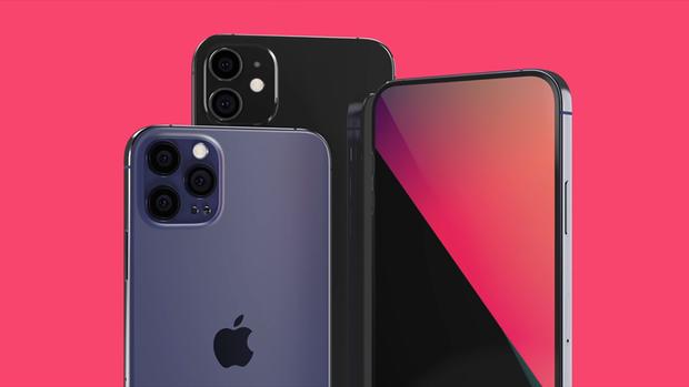 Trực tiếp sự kiện Apple ra mắt iPhone 12 - Ảnh 2.