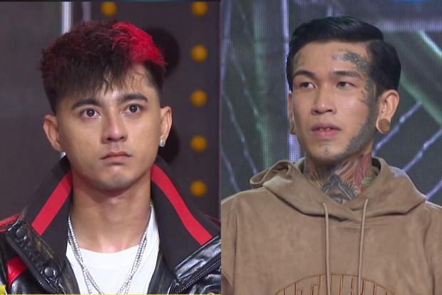 Rap Việt tiếp tục lộ top 6 vào Chung kết, nhà sản xuất cần xem lại công tác bảo mật chương trình? - Ảnh 2.