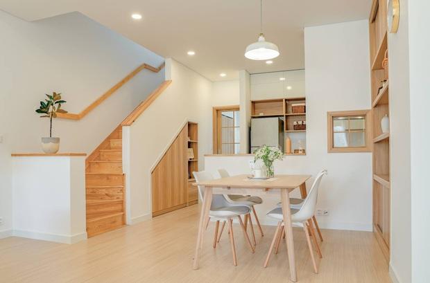 Ngôi nhà được thiết kế kiểu Nhật: Giản dị nhưng vẫn tiện nghi, xinh xắn như bước ra từ truyện tranh - Ảnh 4.