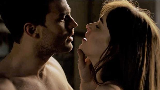 10 bí mật cảnh nóng phim Hollywood: Giả trân từ mồ hôi tới diễn viên, nếu xui gặp tai nạn thì cắn răng mà ứng biến - Ảnh 1.