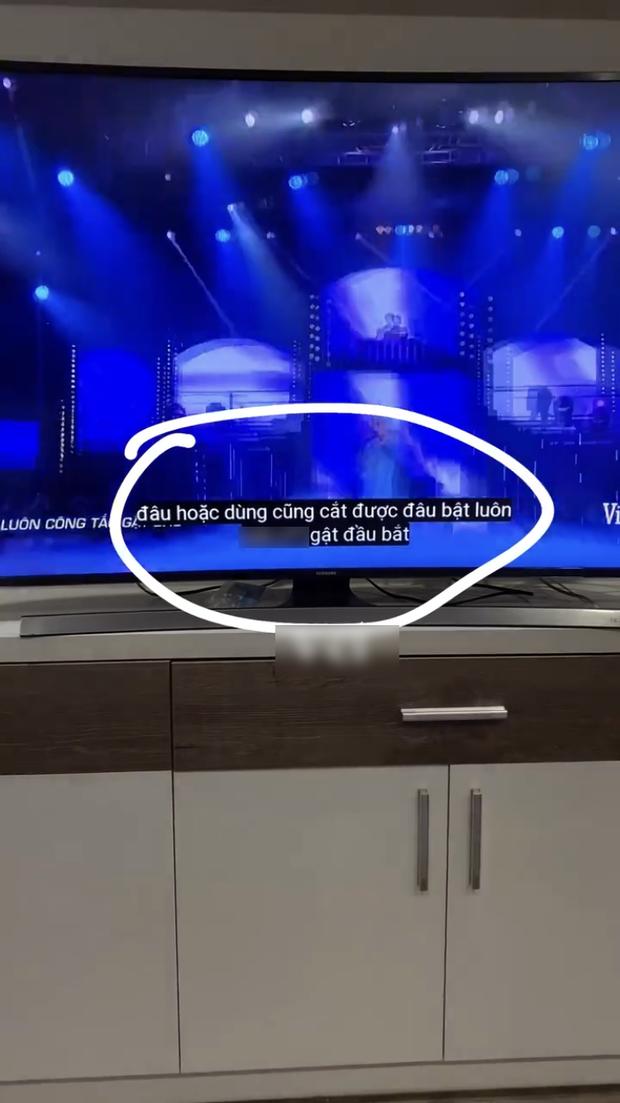 Khán giả ngơ ngác khi phụ đề tự động của Rap Việt toàn từ bậy, lỗi từ YouTube hay do chương trình thiếu sót? - Ảnh 3.