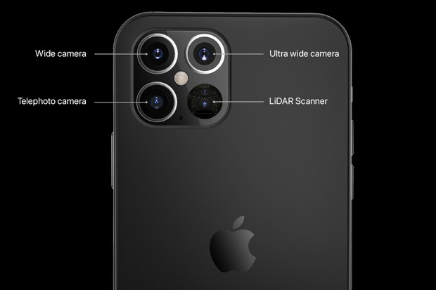 Camera của iPhone 12 sẽ có nhiều nâng cấp vượt trội nhất từ trước đến nay! - Ảnh 2.