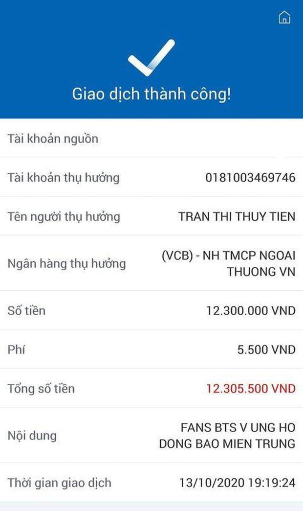 FC BLACKPINK, BTS, Suju và loạt fandom Việt cứu trợ miền Trung: Con số lên đến hơn 100 triệu, hành động đẹp đánh bay định kiến về fan Kpop! - Ảnh 4.