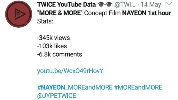 Nayeon là người mở bát chuỗi teaser của TWICE: Vẻ đẹp tân cổ giao duyên có cả, nhạc thập niên 90s như phim Hongkong? - Ảnh 6.