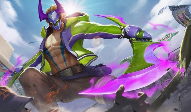 Liên Quân Mobile: Nakroth, Omen bất ngờ bị giảm sức mạnh sấp mặt trong bản cập nhật mới - Ảnh 1.