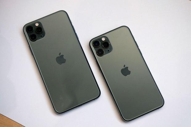 iPhone 12 dù rất xịn sò nhưng tôi vẫn không hào hứng bỏ tiền mua - Ảnh 5.