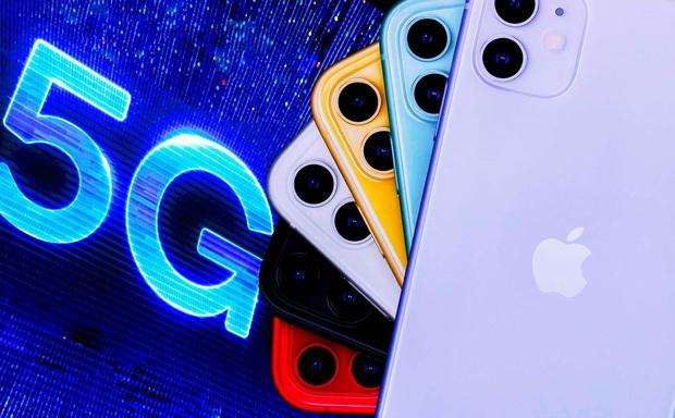 iPhone 12 dù rất xịn sò nhưng tôi vẫn không hào hứng bỏ tiền mua - Ảnh 9.