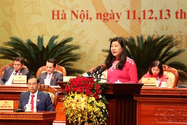 Hà Nội hỗ trợ 7 tỷ đồng cho 5 tỉnh miền Trung khắc phục hậu quả mưa lũ - Ảnh 1.