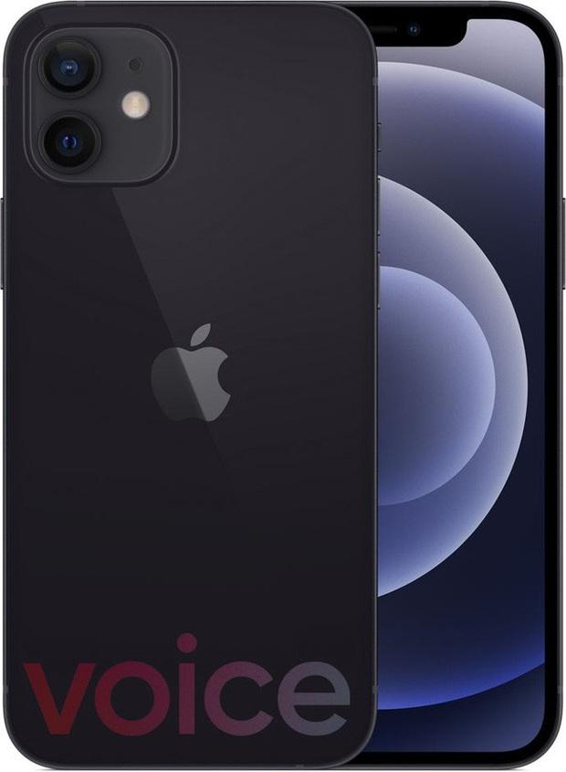 iPhone 12 bất ngờ rò rỉ đầy đủ màu sắc ngay trước giờ G - Ảnh 7.
