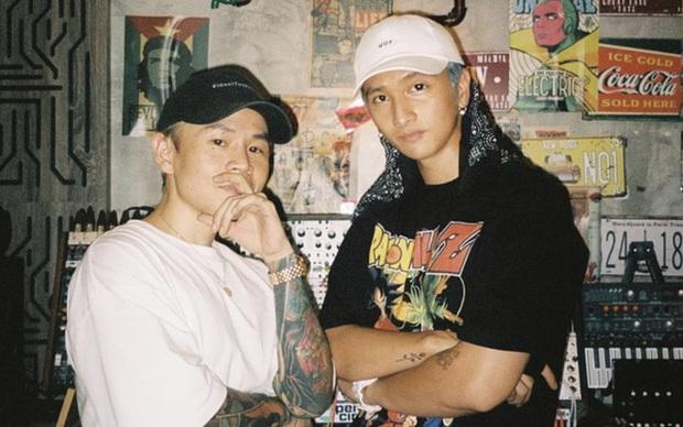 Điểm danh dàn rapper hot boy thế hệ mới của Vbiz - Ảnh 11.