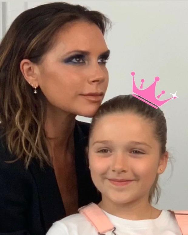 Nhìn những khoảnh khắc này mới thấy công chúa út Harper nhà David Beckham phát triển nhanh chóng mặt đến chừng nào - Ảnh 12.
