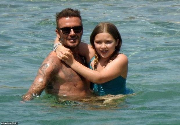 Nhìn những khoảnh khắc này mới thấy công chúa út Harper nhà David Beckham phát triển nhanh chóng mặt đến chừng nào - Ảnh 15.