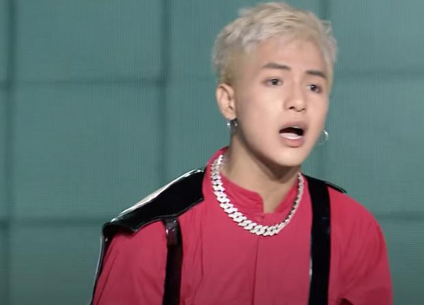 Điểm danh dàn rapper hot boy thế hệ mới của Vbiz - Ảnh 16.
