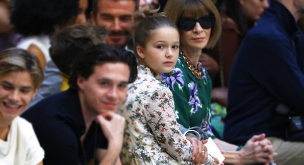 Nhìn những khoảnh khắc này mới thấy công chúa út Harper nhà David Beckham phát triển nhanh chóng mặt đến chừng nào - Ảnh 5.