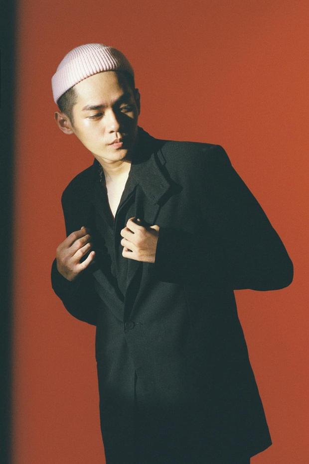 Điểm danh dàn rapper hot boy thế hệ mới của Vbiz - Ảnh 9.