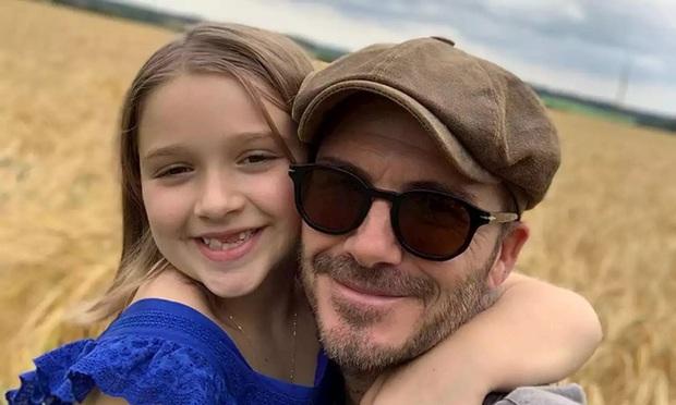 Nhìn những khoảnh khắc này mới thấy công chúa út Harper nhà David Beckham phát triển nhanh chóng mặt đến chừng nào - Ảnh 10.