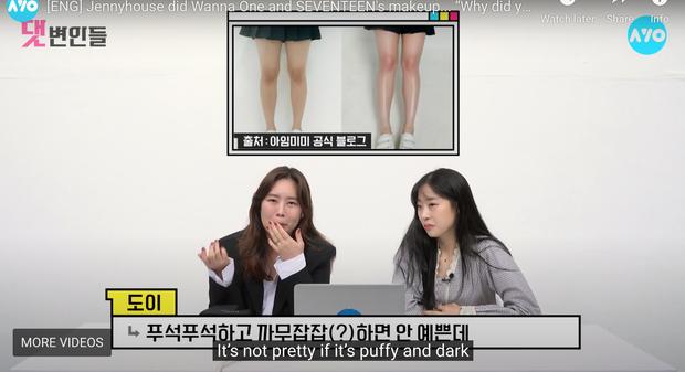 Hoàn hảo như idol Hàn: Nách còn trắng mịn hơn cả da mặt, netizen tò mò không biết bí kíp là gì - Ảnh 3.